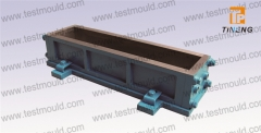 Cast iron Beam mould