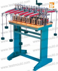 Duodenary shear test machine