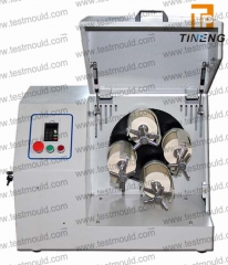 Light Horizontal Planetary Ball Mill