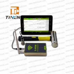 Wireless Pile Integrity Tester