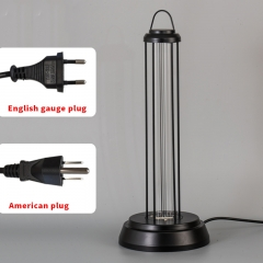 UV Ultraviolet Sterilizing Table Lamp