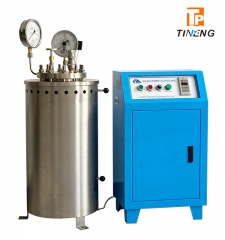 Cement Autoclave machine
